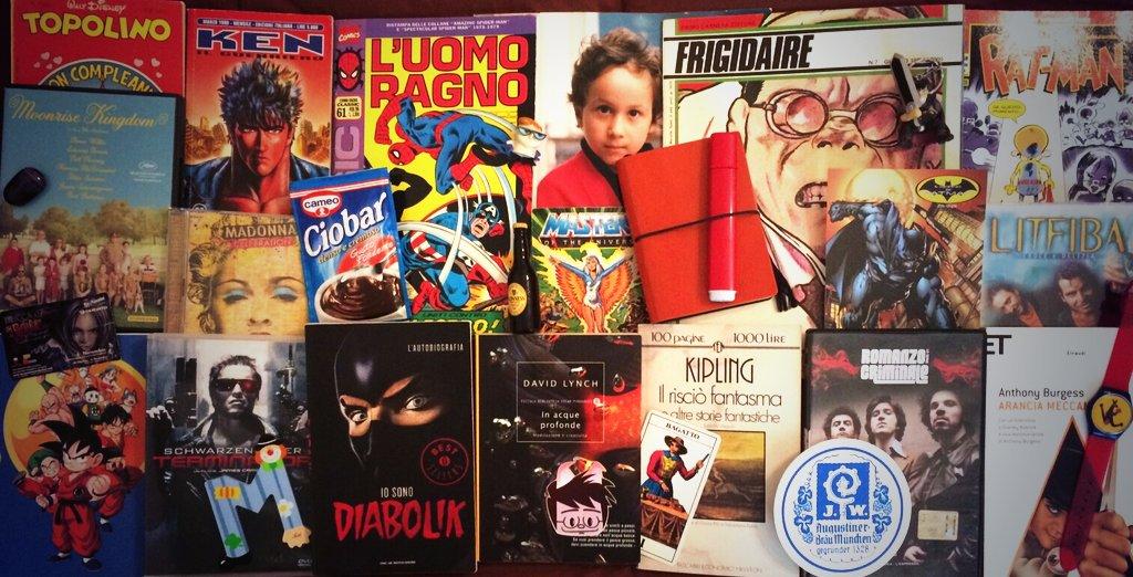Moz O'Clock blog nerd, retro, pop (@miki_moz) | Twitter