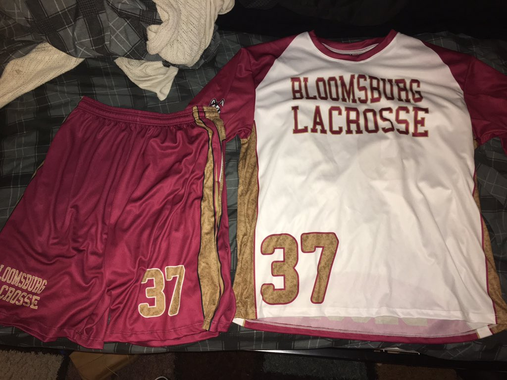 535bd0a7242a0 Christmas came early! New practice pinnies, shooters and shorts (with  pockets) ready for spring! #BULax @NCLLaxpic.twitter.com/RbdStv0zlJ