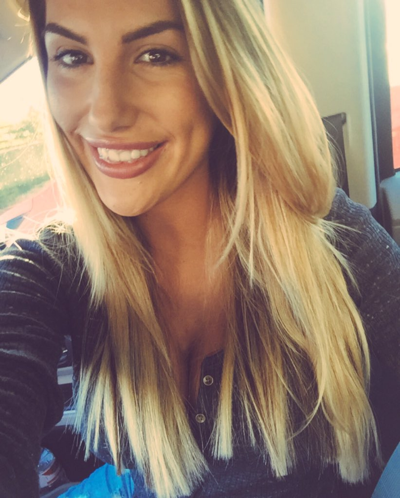 August ames twitter