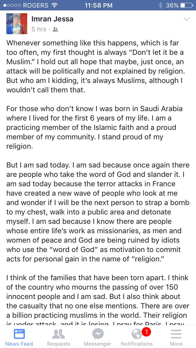 Karim Jessa on Twitter: