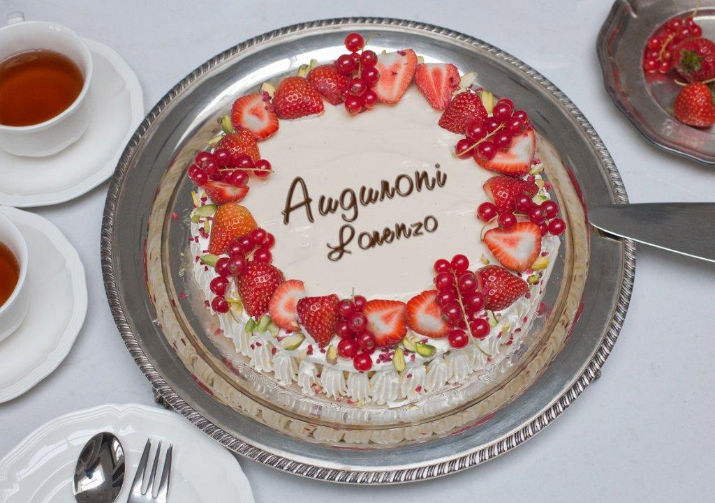 Antonio Laneve On Twitter Mondocrociere Buon Compleanno Lorenzo