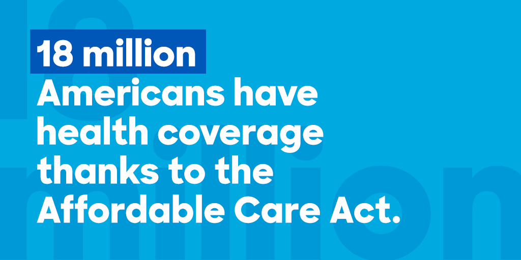 We should build on the progress we've made on health care—not go back to square one. #DemDebate https://t.co/24rXGZDReo