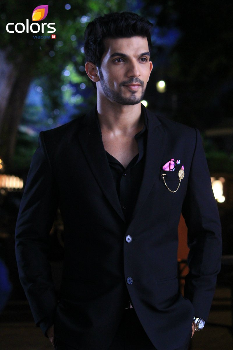 Colors On Twitter Catch The Suave Handsome At Thearjunbijlani As