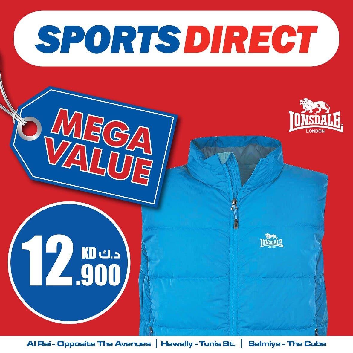 Sports Direct.... Low prices guaranteed.  سبورتس دايركت ...... ضمان أفضل ألاسعار https://t.co/7MxbP10KKu