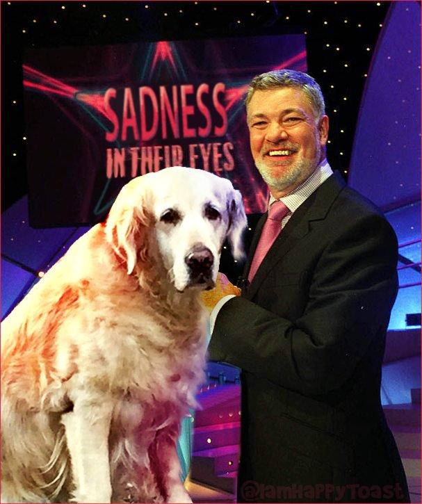 And tonight Matthew, I'm going to be.... #sadnessinhiseyes https://t.co/4X8969HgL0