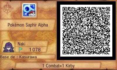 Pokémon ROSA : Postez votre QR code !  CT2rx3mUAAA1cfA
