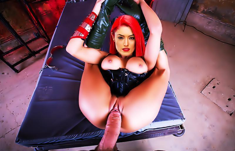 Eve Madison Porn
