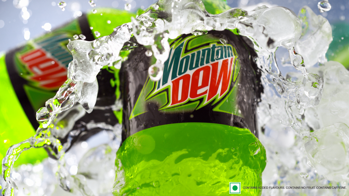 Image result for Mountain Dew india