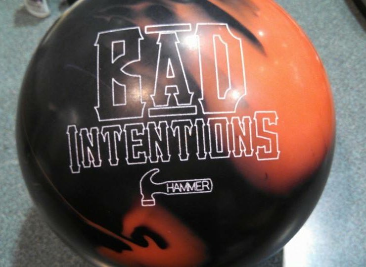 Hammerbowling On Twitter Do You Have The New Bad Intentions Hybrid Https T Co 4pstnbvtjk