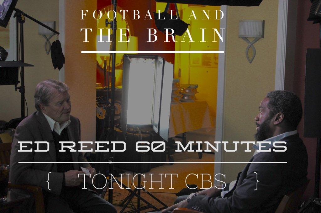 WATCH: Tonight after #Patriots #Giants game on @CBSNews @60Minutes @TwentyER talks to Steve Kroft https://t.co/VrZD4qimDt