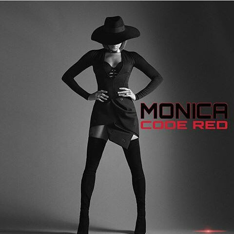 PSA!!! #MONICAS #CODEREDTOUR IS ALL GAS NO BRAKES!! ALBUM DROPS #DECEMBER18!! SHE COMING FULL SPEED!! @MonicaBrown https://t.co/cg7XQydljl