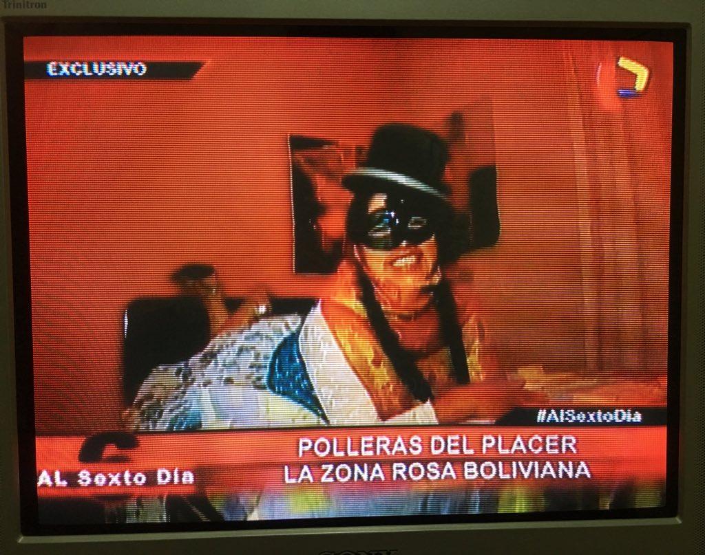 Cholita Con Pollera Pace De La Paz Haciendo Sexo Porno En