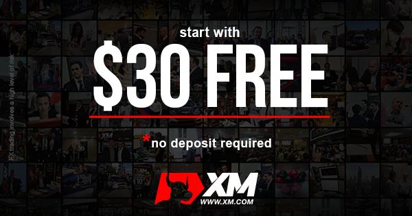 XM Forex No deposit Bonus
