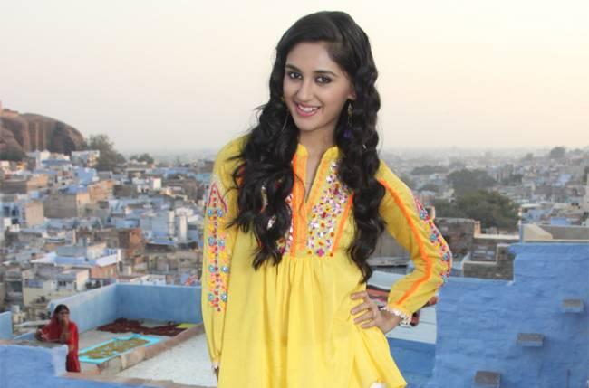 Nikita Dutta as Lakshmi in Life OK Dream Girl Image-Picture