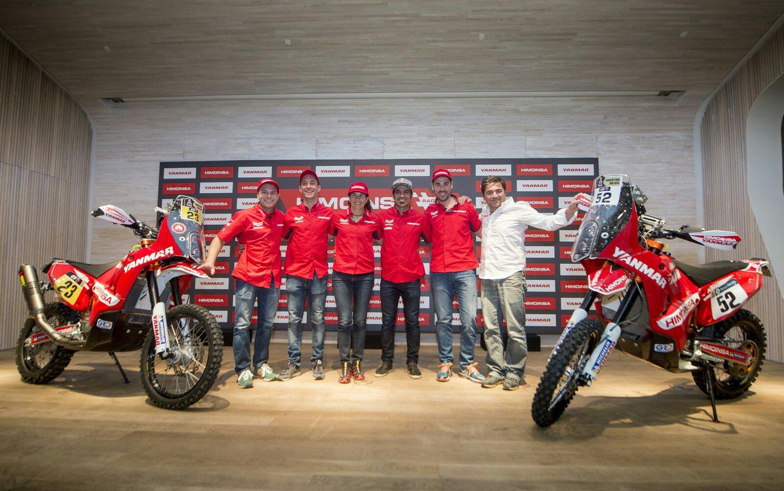 2016 Rallye Raid Dakar Argentina - Bolivia [3-16 Enero] - Página 2 CT7-d20W4AEk38i