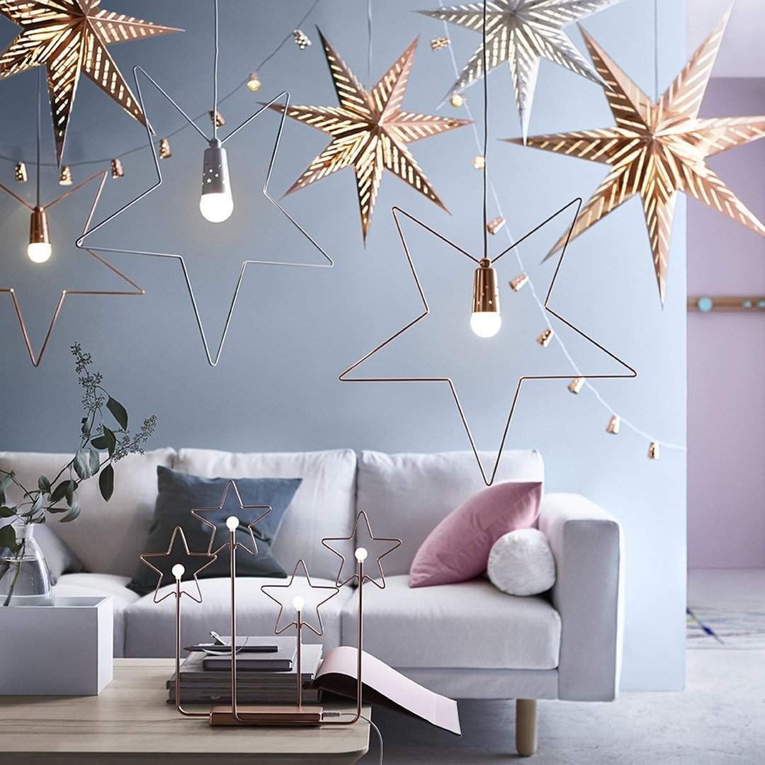 IKEA Kuwait On Twitter The Beautiful Winter Collection May Be Thing You Needed To Spruce Up Your Living Room