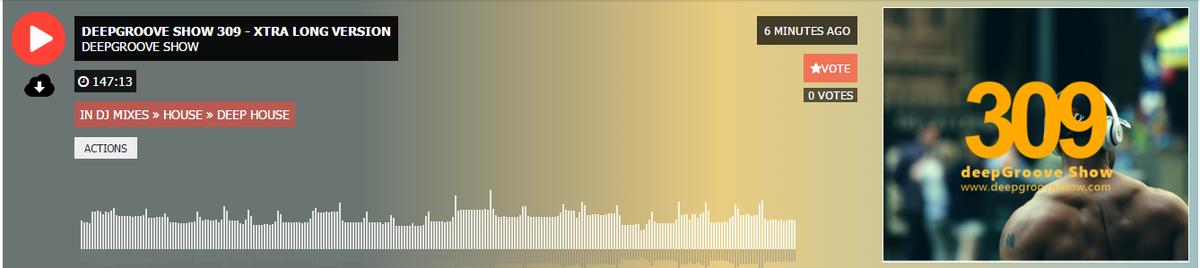Vote on mixdj for Show > https://t.co/UDta5rI4V6 #deephouse #housemusic https://t.co/b5TpuDvx6m