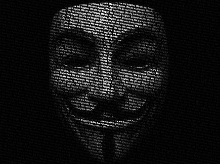 Anonymous declara guerra contra Estado Islâmico após ataques em Paris  https://t.co/iaSdmsbchG https://t.co/Psve9C7Czl