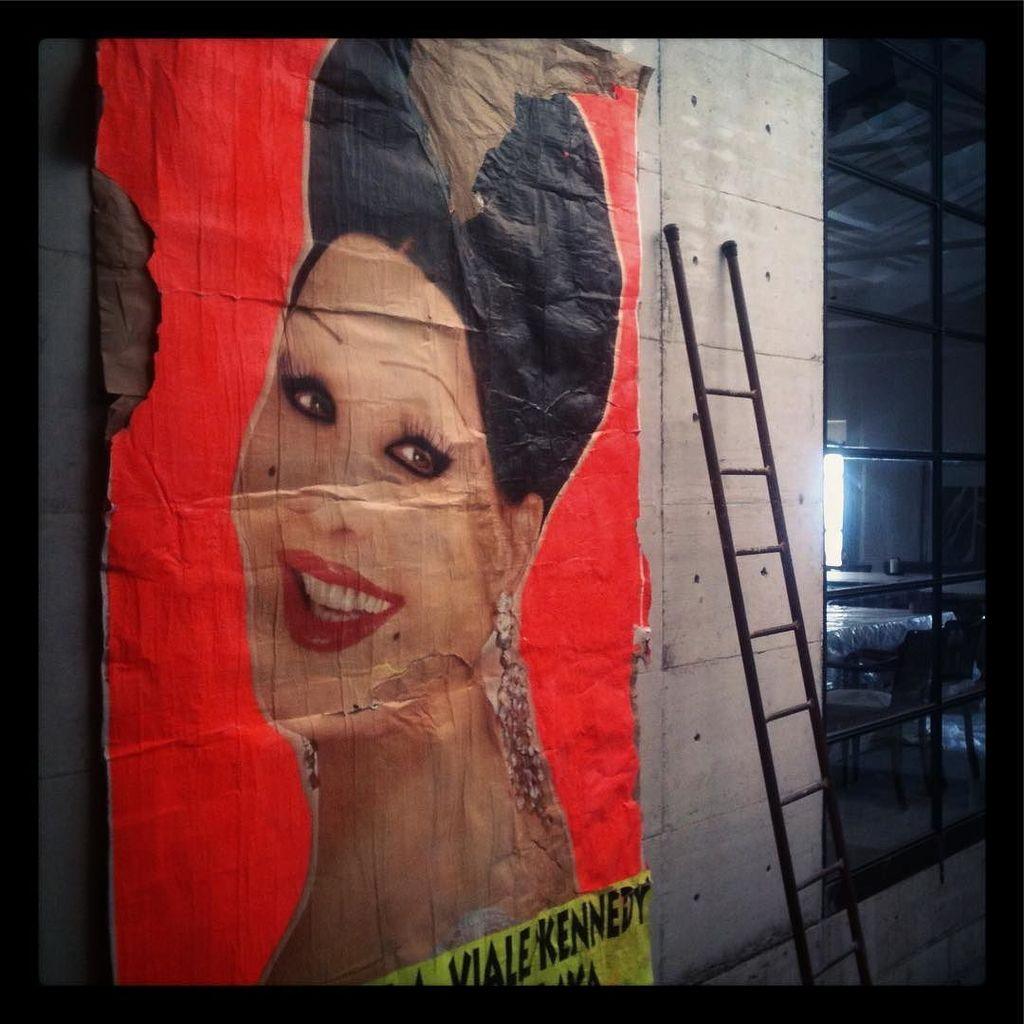 """Pop Art"" On our walls: Actress, circus impresario and Italian #popicon Moira Orfei immort… https://t.co/knqBAAkOJs"