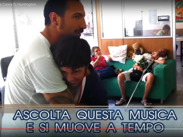 A #Milano nasce la Carta dei diritti dei malati di #Huntington @corrieresociale @comuneMi https://t.co/uAJ8xG8azN https://t.co/SMXXx828bk