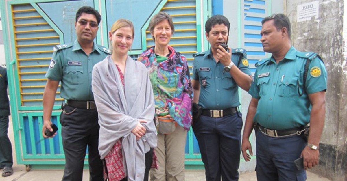 Gewalttaten in #Bangladesch. Unser Arztprojekt in Dhaka muss vorübergehend schließen: https://t.co/idwUrV3WpW https://t.co/ML4fGPvTmi