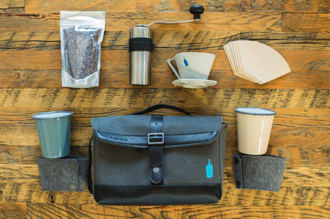 Your favorite @Timbuk2 + @bluebottleroast collab is back and even better… https://t.co/QUp9iJBjDj https://t.co/hb7E4okRLw