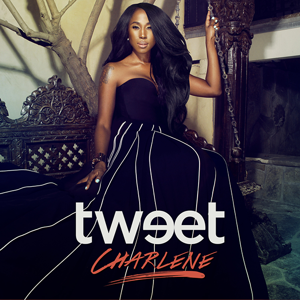 Tweethearts! So excited to share my album cover! Pre-order #Charlene NOW on @amazonmusic: https://t.co/e3yqBj6fcA https://t.co/VLtvSMpB4A