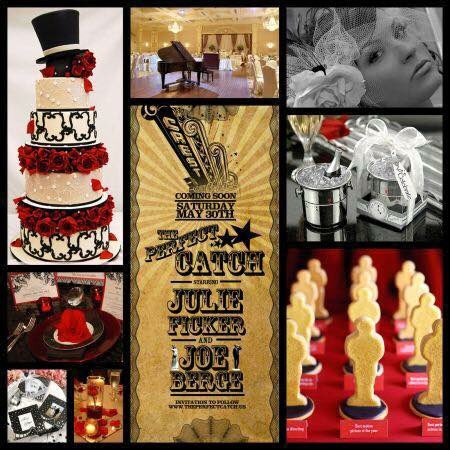 Take A Look At Prom Themes 1 Utopian Forest 2 Old Hollywood 3 Greek Carnival 4 Vintage Masquerade Ballpictwitter Ot8RZvR7XI