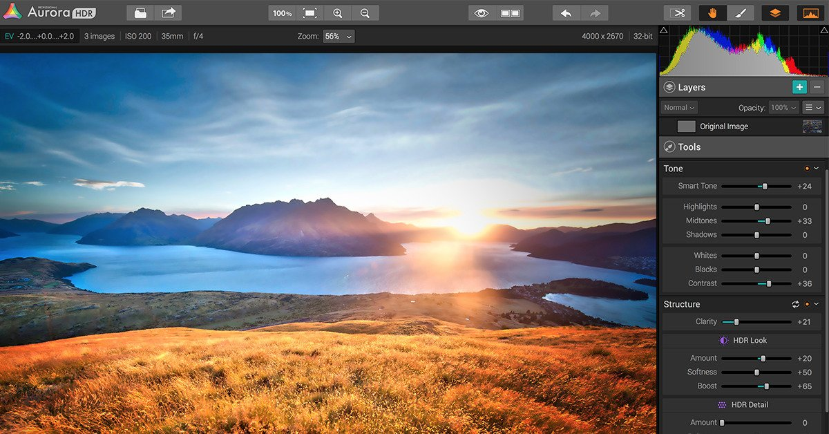 Together with @TreyRatcliff we've created the world's best HDR photo editor. https://t.co/I7wneTO3un #AuroraHDR https://t.co/Lbrz74TxC6