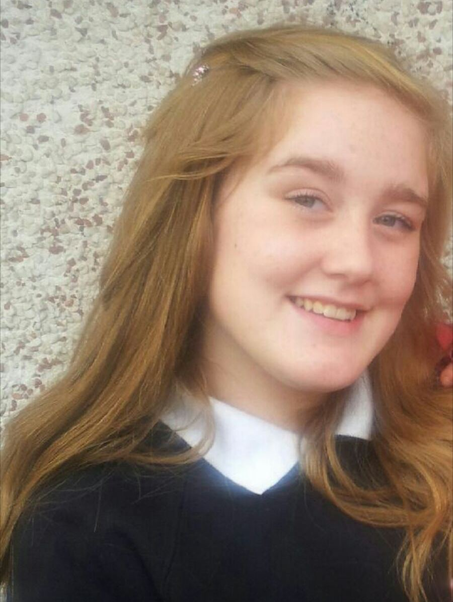 New picture released in search for missing 15-year-old Kayleigh Haywood #HelpFindKayleigh https://t.co/WnQCyJXIAS https://t.co/xkiuOyHwzW