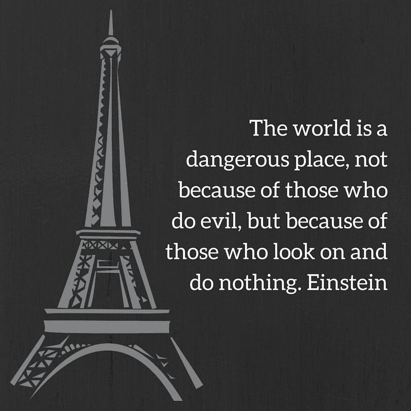 #EiffelTower #ParisAttacks https://t.co/PdYC2NKcjx
