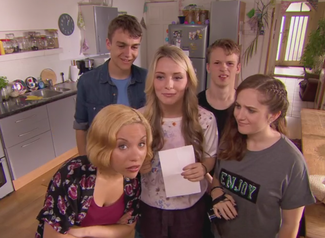 The Dumping Ground (series 1) - Revolvy