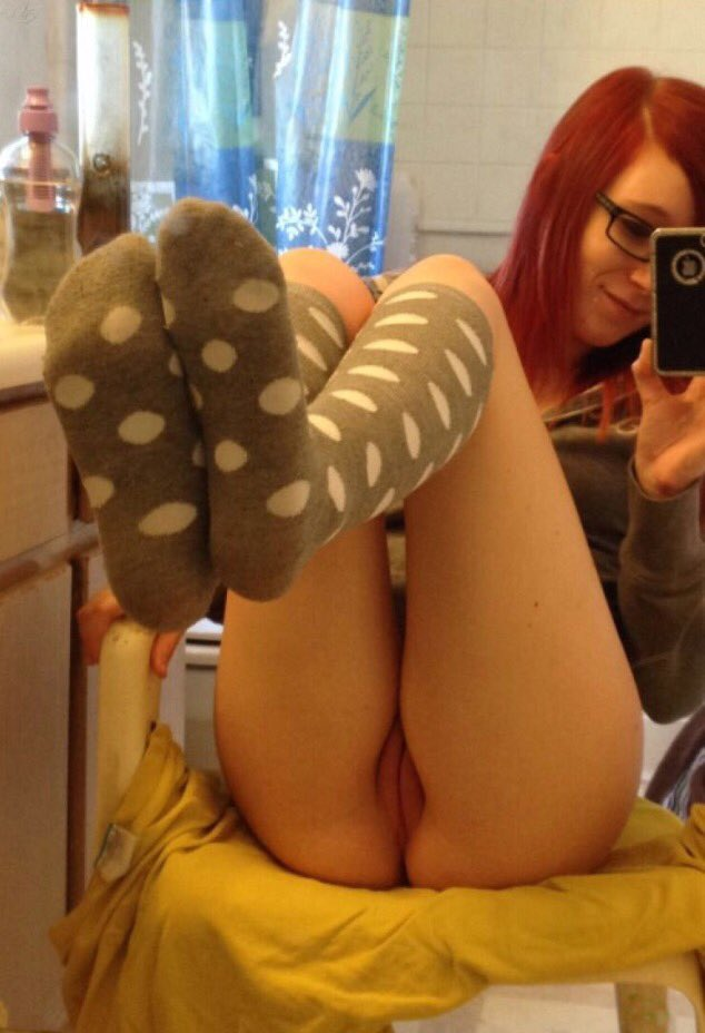 Can redhead pussy selfie consider