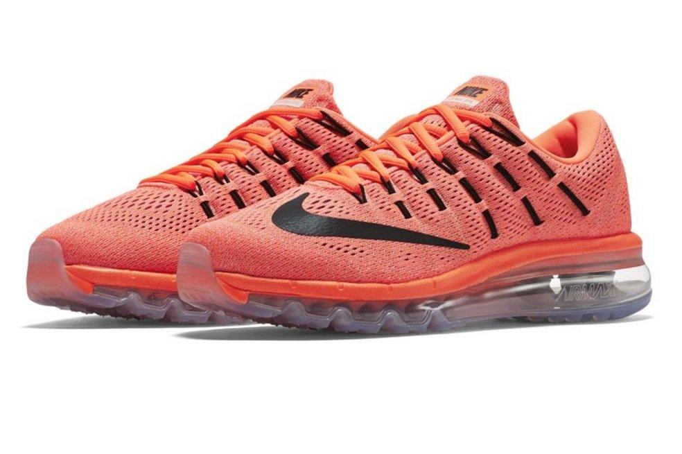 2e4b9a3a09800 icymi run the streets in these hyper orange nike air max 2016