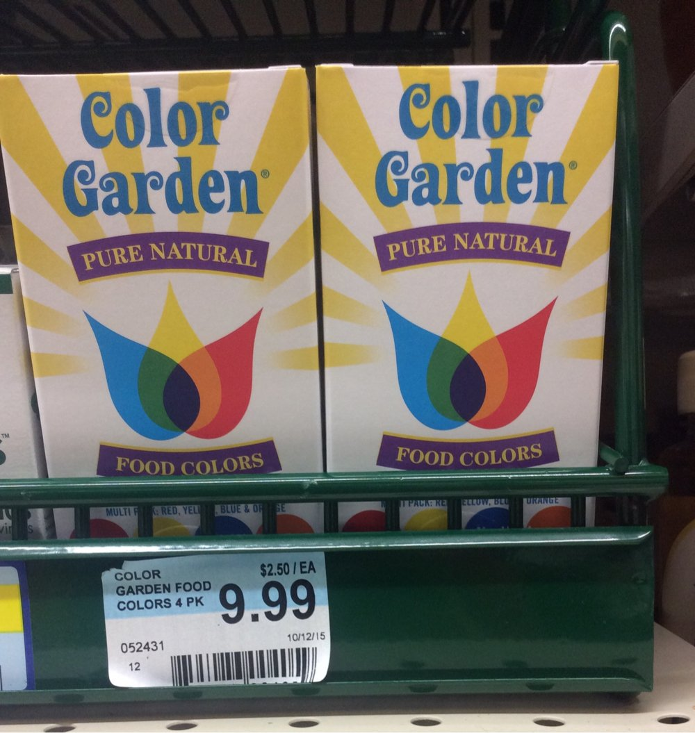 Woodmans Food Market On Twitter It S Finally Here Color Garden