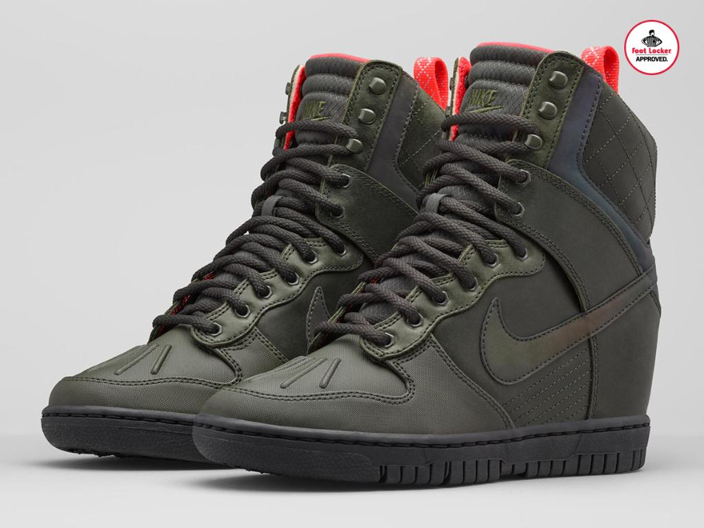 new list affordable price pretty nice nike dunk sky hi hashtag on Twitter