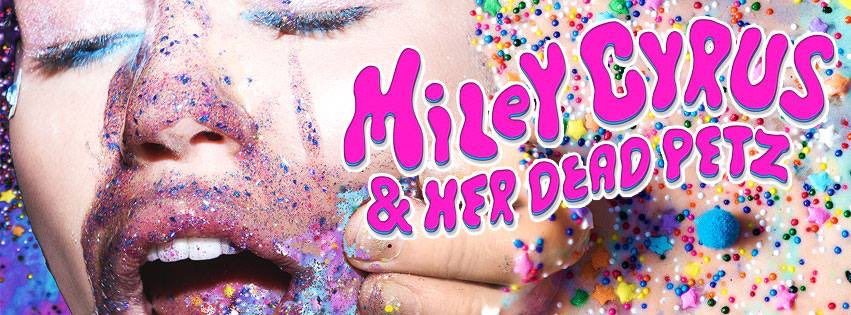JUST ANNOUNCED — @MileyCyrus & Her Dead Petz on Dec 19th! Tickets go on sale this Friday at https://t.co/NfwWZo61MG https://t.co/sXJTVHoLfJ