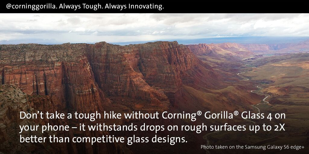 Dreams can come true. RT for a chance to win BIG. #gorillaglass4 #galaxys6edgeplus #sweeps https://t.co/FHj8BMUCfb https://t.co/ddn9lI9a6V