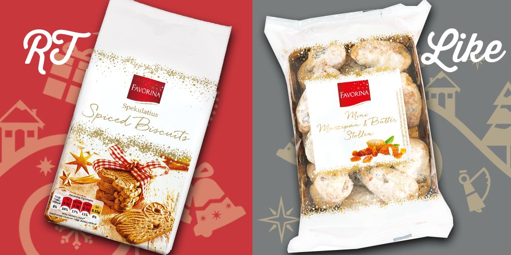 Lidl Gb On Twitter Fruity Almond Y Stollen And Gently Spiced