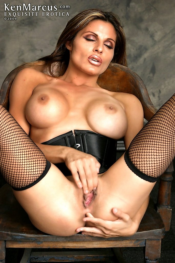 Porno star collants photos