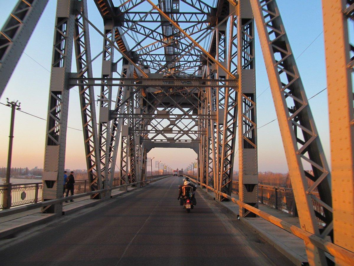 крюковский мост фото дом всегда