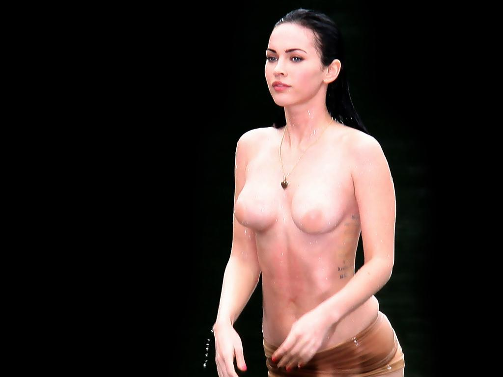 Jennifer's body nude scenes