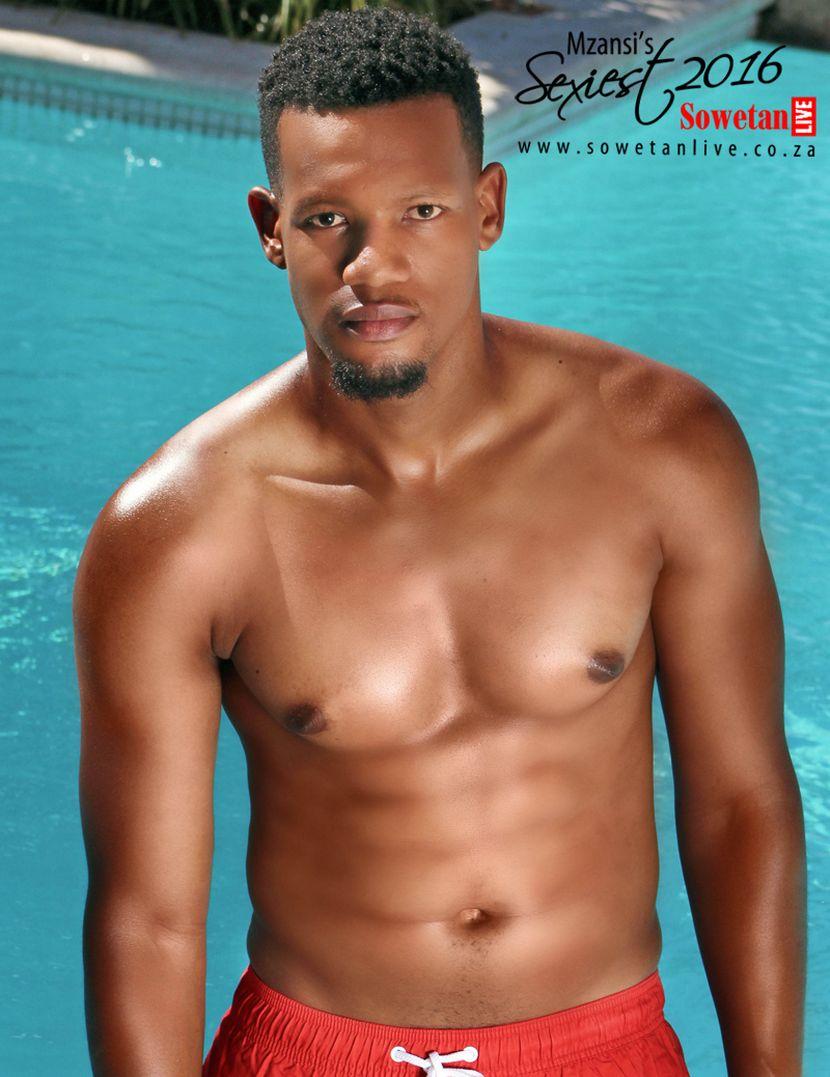 mzansis sexiest man 2010
