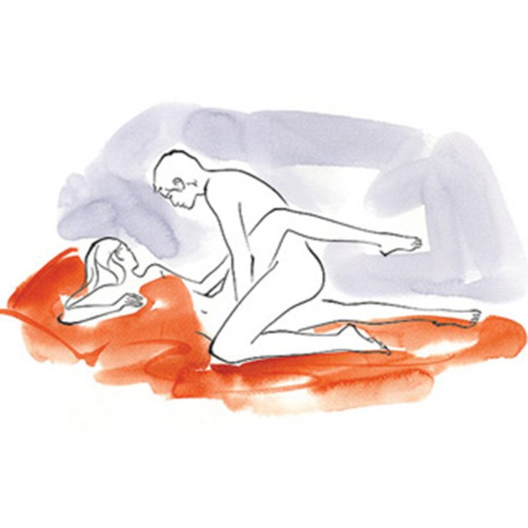 Karma Sutra Sex Positions