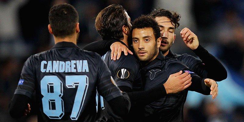 Guida a Rosenborg-Lazio di Europa League: si gioca stasera alle 21.05