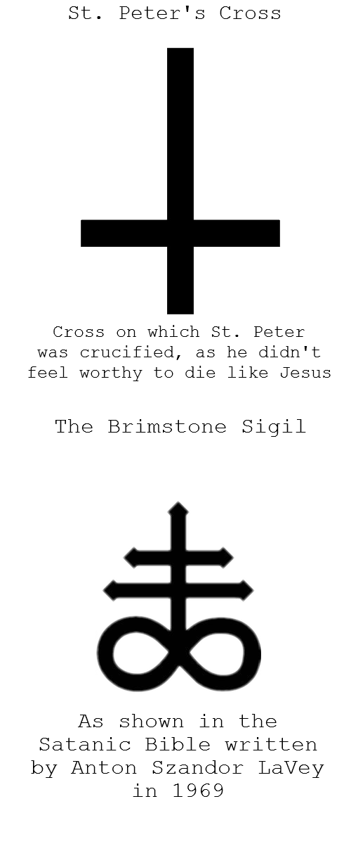 Outlast Wiki On Twitter Did You Know That The Cross Used In The