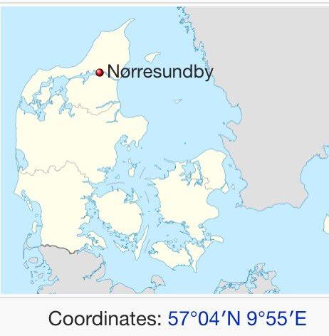 nrresundby hashtag on Twitter