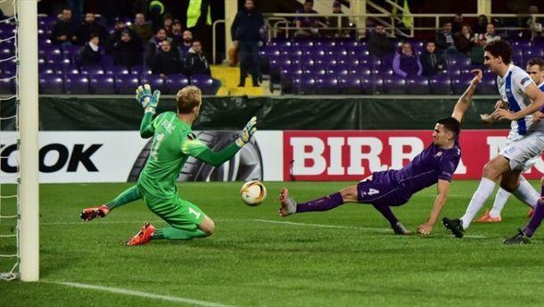 Live Lech Poznan - Fiorentina, diretta Europa League 2015/16