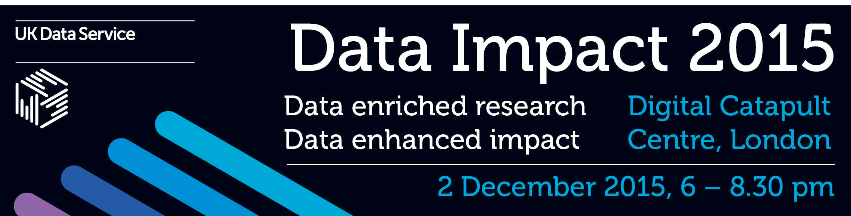 #dataimpact2015 across accountability, services, analytics & research. Gd event in prospect. https://t.co/7Kbqh2kI2b https://t.co/C44oYlcLkA