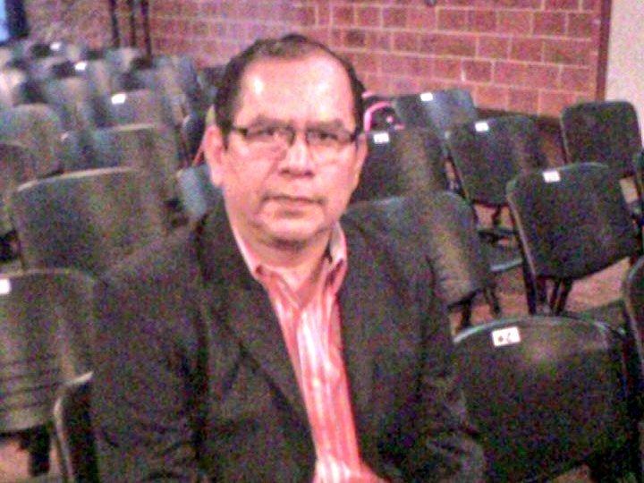 @UNANManagua presente en @UNQoficial para el encuentro #bimodalUNQ https://t.co/0wXce1TAHc